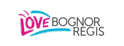 love bognor regis logo