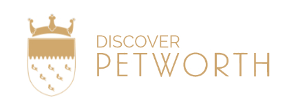 discover petworth logo