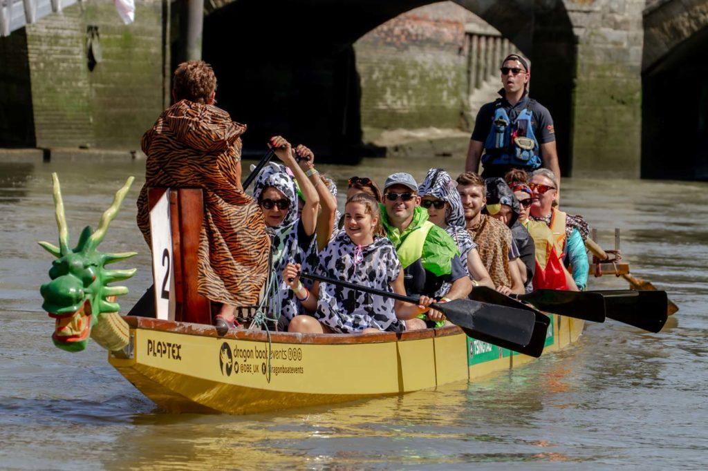 arundel dragon boat race