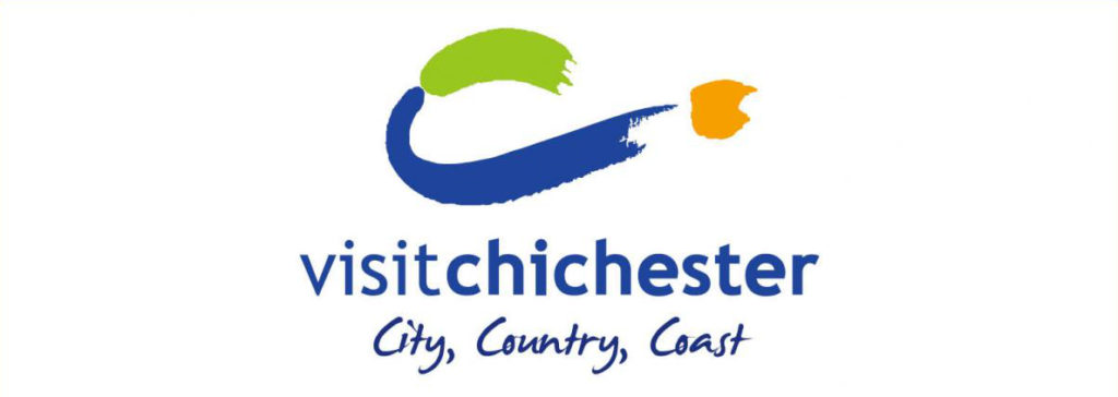 visit chichester logo