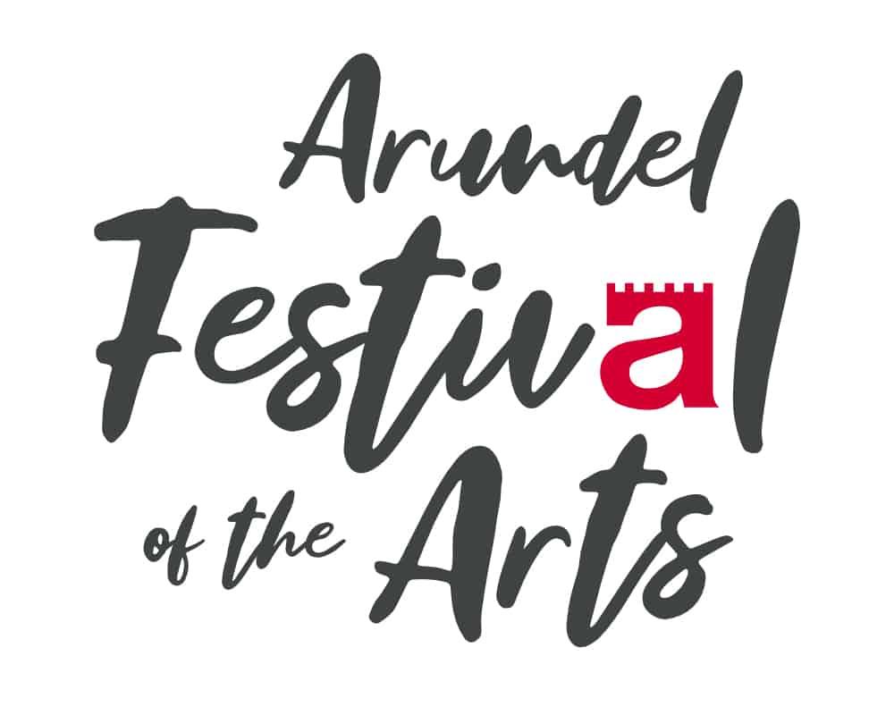 arundel festival of the arts logo