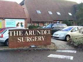Arundel Surgery