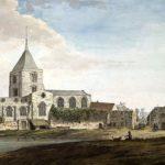 St Nicholas Church 1780