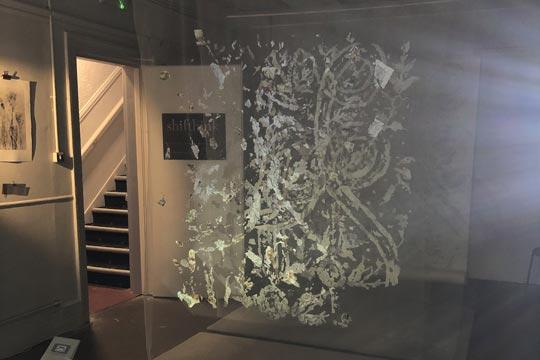 the Victoria institute art