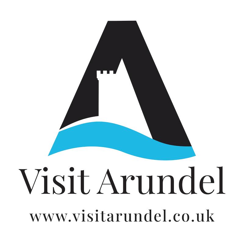 Visit Arundel logo