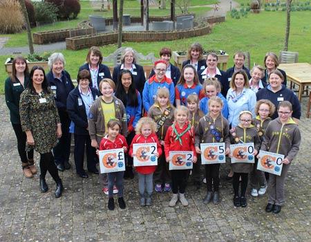Arundel Girl Guides