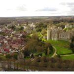 Castle & Town