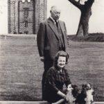 Duke Bernard and Duchess Lavinia