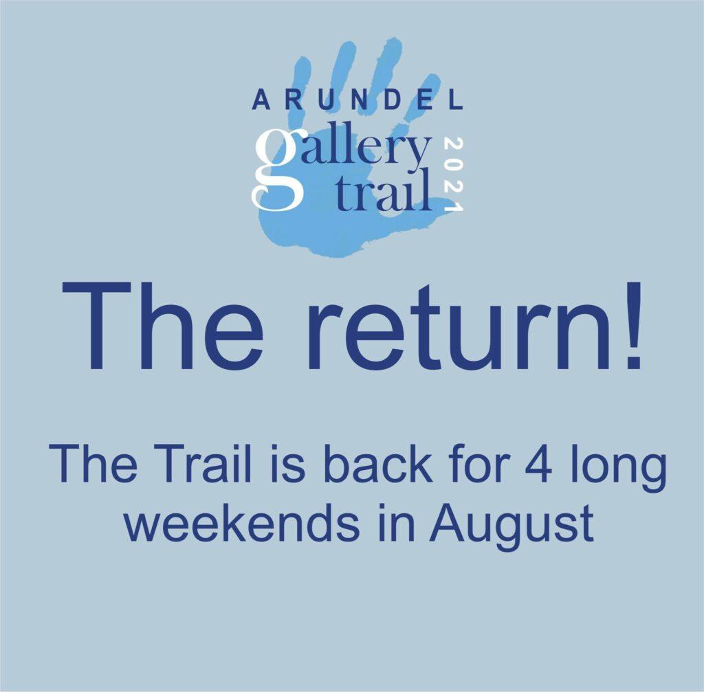 arundel gallery trail